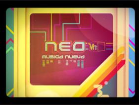 Neo: Música Nueva