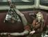 Madonna se lesiona por bailar con tacones