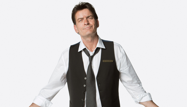 Roast of Charlie Sheen | Elenco