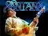 Artista del Mes: Santana